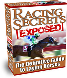 Racing Secrets Laying System