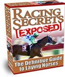 Racing Secrets Exposed Image